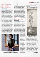 ArtNews, May 2012