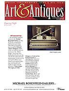 Art & Antiques, September 2004