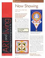 Art & Living Magazine 2007