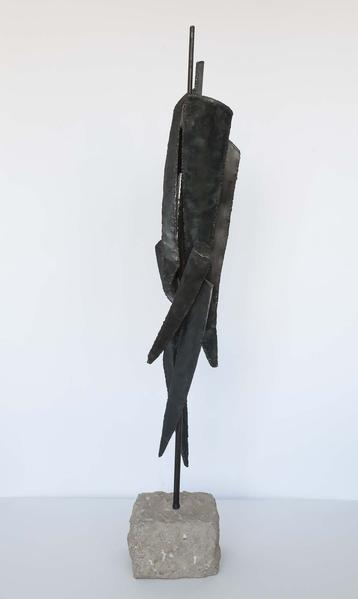 Harold Cousins (1916-1992) Untitled, 1958 welded i...