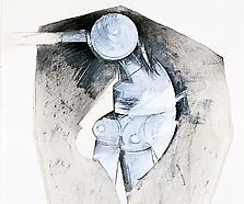 Jay DeFeo: Her Tripod and Its Dress