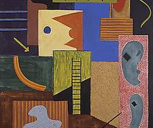 Burgoyne Diller: The 1930s, Cubism to Abstraction