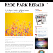 Hyde Park Herald, February 25, 2019