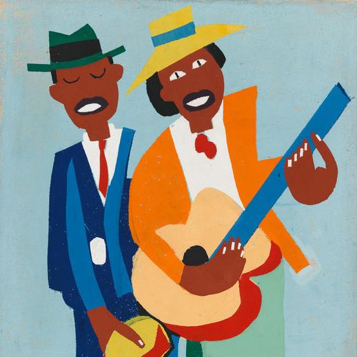 Selected Works - William H  Johnson (1901-1970) - Artists