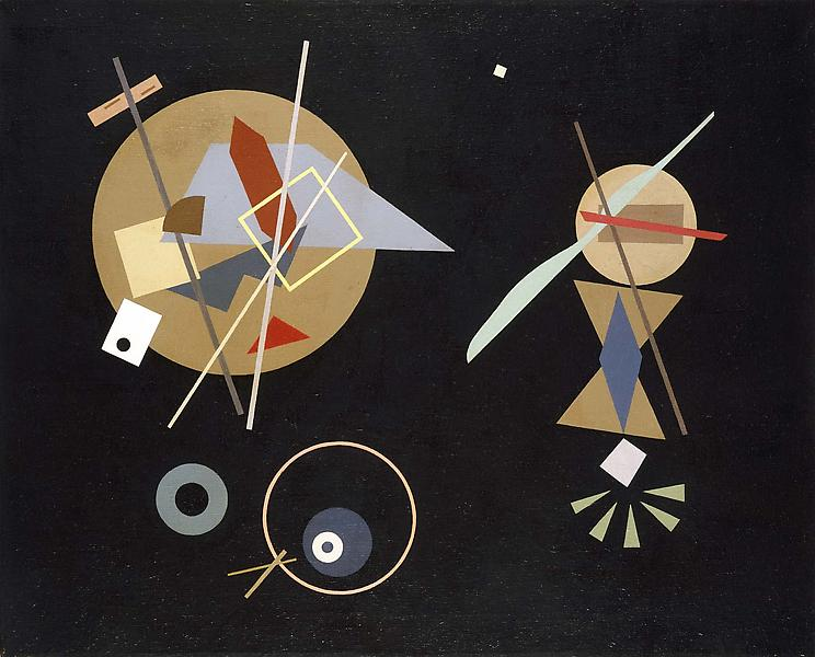 Remains of an Indian War, 1951 oil on canvas 24&qu...