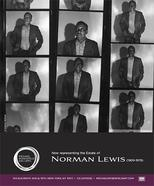 MRG now represents the Estate of Norman Lewis
