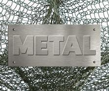 METAL: American Sculpture, 1945-1970