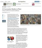 The New York Times, September 11, 2014