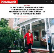 Newsweek, July 1, 2017