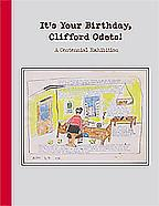 It's your birthday, Clifford Odets! a centennial...