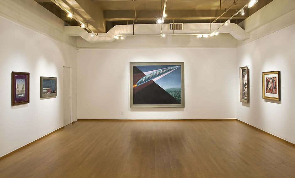Installation Views - Otherworldliness - November 5, 2011 – January 21, 2012 - Exhibitions