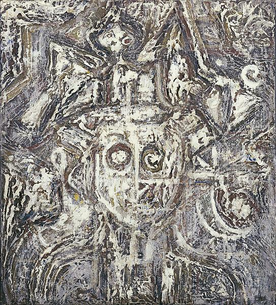 Selected Works - Richard Pousette-Dart (1916-1992) - Artists