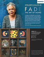 FADE Art Lecture, Hammer Museum