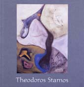 Theodoros Stamos: Allegories of Nature, Organic Ab...