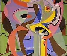 Louis Stone: The Path to Abstraction, 1928-1945