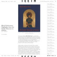 Teeth Magazine, March 5, 2019