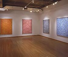 Alma Thomas: Phantasmagoria, Major Paintings from...