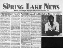 The Spring Lake News, December 29, 1993