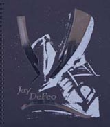 Jay DeFeo: Ingredients of Alchemy, Before and Afte...