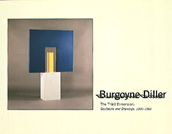 Burgoyne Diller: The Third Dimension, Sculpture &...