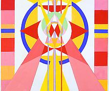 Charmion von Wiegand: Spirituality in Abstraction,...